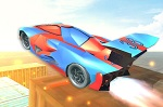 מכוניות מעופפות- משחק חדש