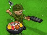 הגן על הפטריות