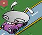 משחק מונופול מכוניות