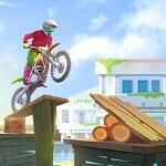 אופנוען משוגע