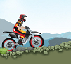 אופנוע מטורף
