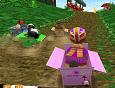 מירוץ חיות בעגלות