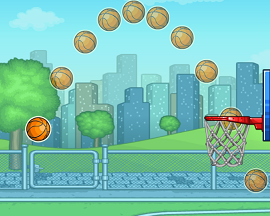 מאסטר כדורסל
