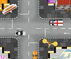 ניהול תחבורה בצומת