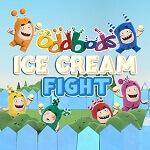 אודבודס מלחמת גלידה