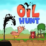 חיפוש נפט