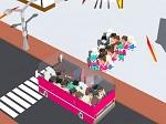 העמסת נוסעים