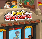 פאפא לואי צ'יזריה - חנות גבינות