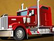 משחק החניית משאיות 2 , החנו כל מיני משאיות בשלבים , בלי להתרסק