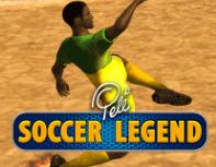 אגדות הכדורגל - פלה