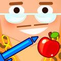 משחק למשועממים בלבד , משחק בעקבות הסרטון המפגר של הסיני עם העט והתפוח והאננס