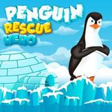 פינגווין הצלה