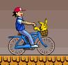 פוקימון אופניים
