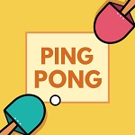 פינג פונג מצויר- משחק חדש