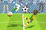 כדורגל פיזיקלי 2- משחק חדש