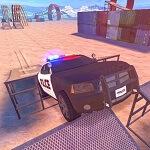 לנהוג בניידת משטרה- משחק חדש