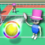 טניס מגניב- משחק חדש