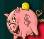 חזיר קופת חיסכון