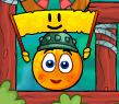 משחק נוסף בסדרת להגן על התפוז 6, הפעם משחק להגן על התפוז אבירים , בואו להגן באמצעות הפעלת מחשבה על התפוז מפני העננים