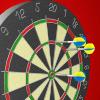 משחק חצים למטרה בתלת מימד , אפשר לשחק טורניר חצים או סוגי משחקים אחרים , פגעו במטרה והשיגו נקודות