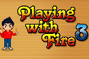 משחקים באש 3