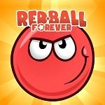 כדור אדום לנצח