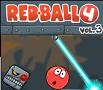 משחק חדש נוסף בסדרת כדור אדום , כדור אדום 4.3 המשחק השלישי בסדרת כדור אדום 4, זהו בעצם המשחק ה7 בסדרה,  בואו לשחק כדור אדום ולהלחם בריבועים