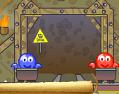 כדור כחול כדור אדום 3