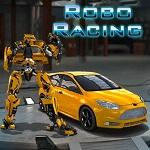 מירוצי רובוטים