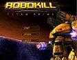 משחק יריות רובוטים מגניב , תשחקו ברובוט ותחסלו את כל מה שבדרך , קנו שיפורים ועוד