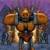 צבא רובוטים
