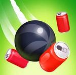 כדור וחבלים- משחק חדש