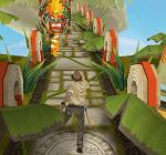 ריצה במקדש