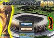 דרום אפריקה 2010