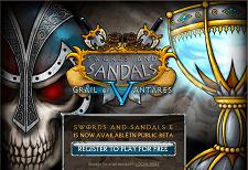 חרבות וסנדלים 5