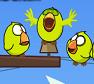 ציפורים רעבות 2