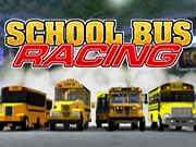 מירוץ אוטובוס בית ספר
