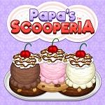 פאפא לואי סקופריה - משחק מומלץ