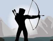 משחק קשת בצל