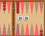 love backgammon