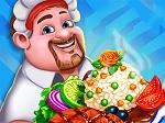 שף לאוכל רחוב- משחק חדש