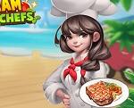 להיות שף