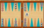 summer backgammon