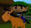 ניהול חוות סוסים