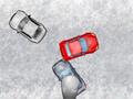 חניה על הקרח