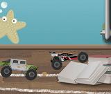 תחרות מכוניות קטנות