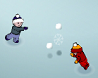 מלחמת כדורי שלג