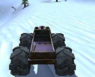 תחרויות בשלג