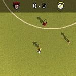 כדורגל מלמעלה