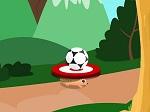 כדורגל למטרה